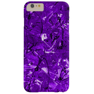 Violett kaos barely there iPhone 6 plus fodral