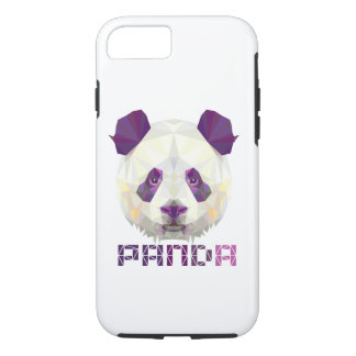 Violett plus för PandaiPhone 7
