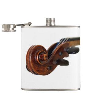 Violin Scroll Fickplunta