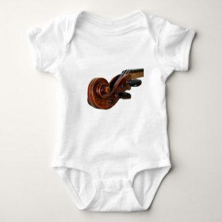 Violin Scroll Tröja