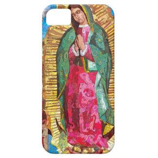 Virgen de Guadalupe iPhone 5 Skal