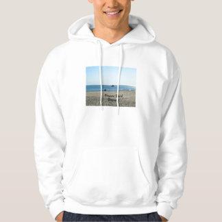 Virginia Beach Virginia Sweatshirt Med Luva