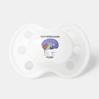 Virrig insida (hjärnhumorn) napp