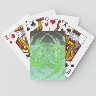 Virvlar runt n vinkar casinokort