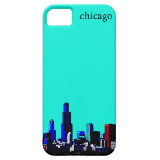 Visa din Chicago kärlek!! iPhone 5 Cases