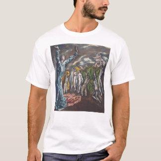 Visionen av St John Tee Shirts