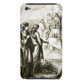 Visionen av synoden av prästmän, från 'Triaen iPod Touch Covers