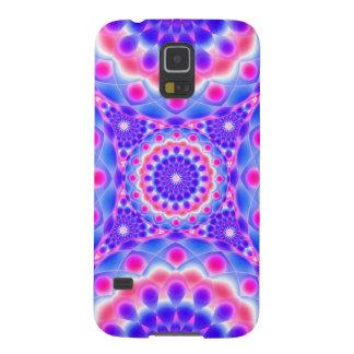 Visioner för Mandala för fodral för Samsung galax Galaxy S5 Fodral