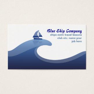 visitkort för frakthavshav