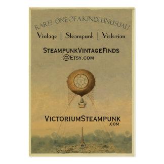 Visitkort för knubbig för Victorianvintagestil