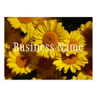 Visitkort för vattenLilly blomma