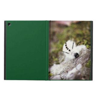Vit Caterpillar Fodral För iPad Air