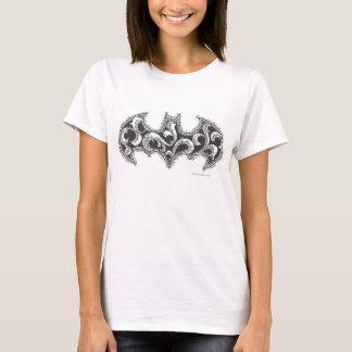 Vit för legender för uppassaresymbol | Urban T-shirt