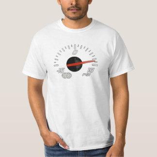 Vit för T-tröja för Corvette ZR1 T-shirt