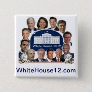 Vita hus 2012 standard kanpp fyrkantig 5.1 cm