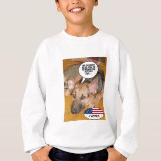 Vita hushusdjur/tysk herde t-shirts