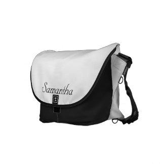 Vitboxarevalp Messenger Bag