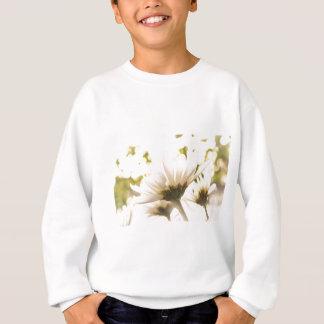 VitChrysanthemumhärlighet T Shirts