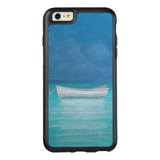 Vitfartyg Kilifi 2012 OtterBox iPhone 6/6s Plus Skal