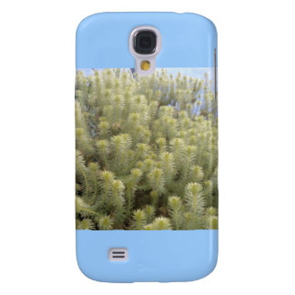 Vitogräs Galaxy S4 Fodral