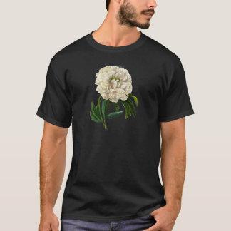 Vitpion av Pierre-Joseph Redoute T-shirts