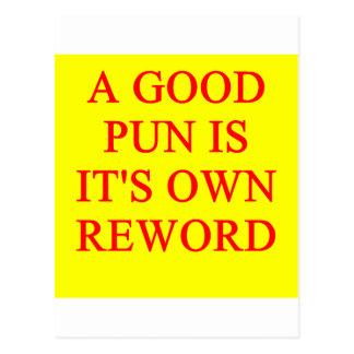 vits på vitsar vykort