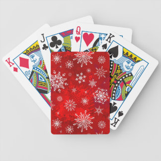 Vitsnöflingor Spelkort