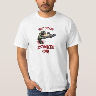 VitT-tröja Tee Shirts