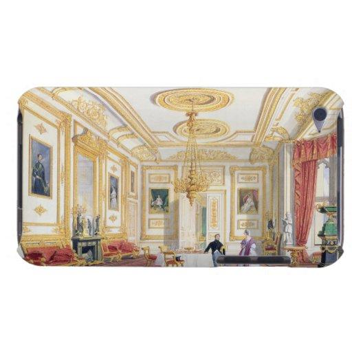 Vitteckningrummet på det Windsor slottet (färg l Barely There iPod Skyddande Skydd