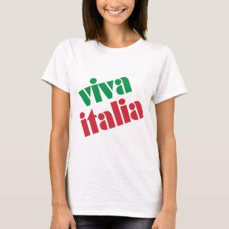 Viva Italia Tee Shirts