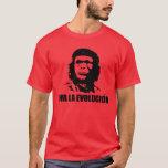 Viva La Evolucion (Viva La Evolución) Tröjor