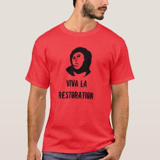 Viva Laåterställande - Ecce Homofresco Tee Shirt