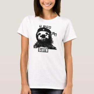 Viva laSloth (som är tillgänglig i manar, Tee Shirts
