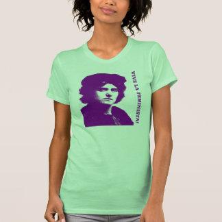 Vive la Feminista T-shirt