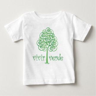 Vivir Verde Tshirts