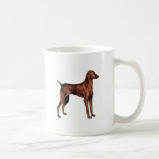 Vizsla Kaffemugg