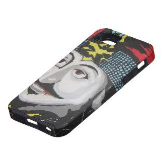 """Vlad iPhone5-fodral för impaleren"" iPhone 5 Hud"