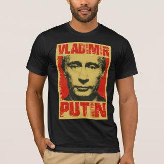 Vladimir Putin Tshirts