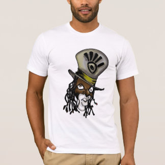voodoo joe t shirts