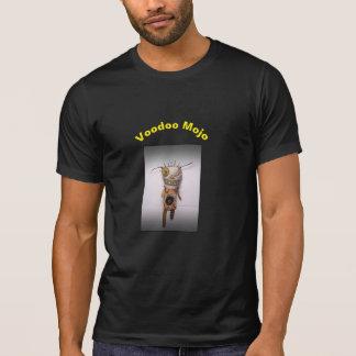 Voodoo Mojo #2: T-tröja (svart) Tröja