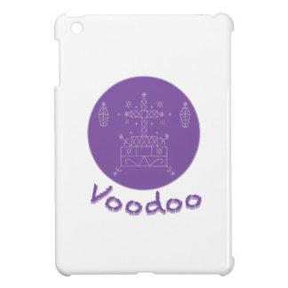 Voodoo Samedi Veve iPad Mini Skydd