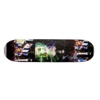 Voodoo Skateboard Bräda 20 Cm