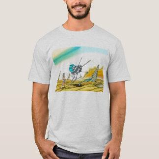 Vortice 1 t-shirts