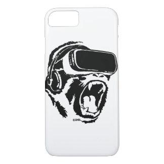 VR-gorilla