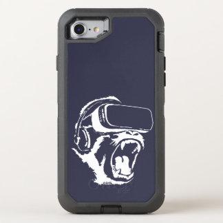 VR-gorilla OtterBox Defender iPhone 7 Skal