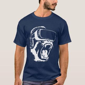 VR-gorilla Tee Shirt