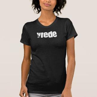 VREDE & LIEFDE TEE SHIRT