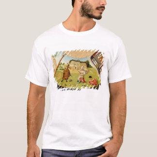 Vrede T-shirt