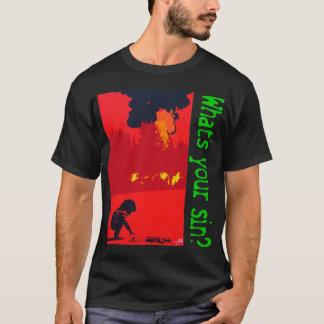 Vrede Tee Shirt