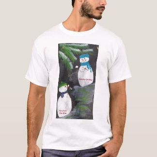 vriden näsa t-shirts